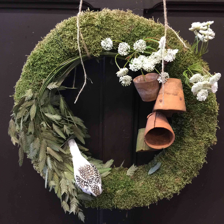 Area Floribus bloemen & planten